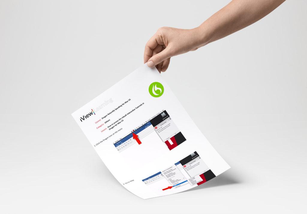 Interactive PDF's