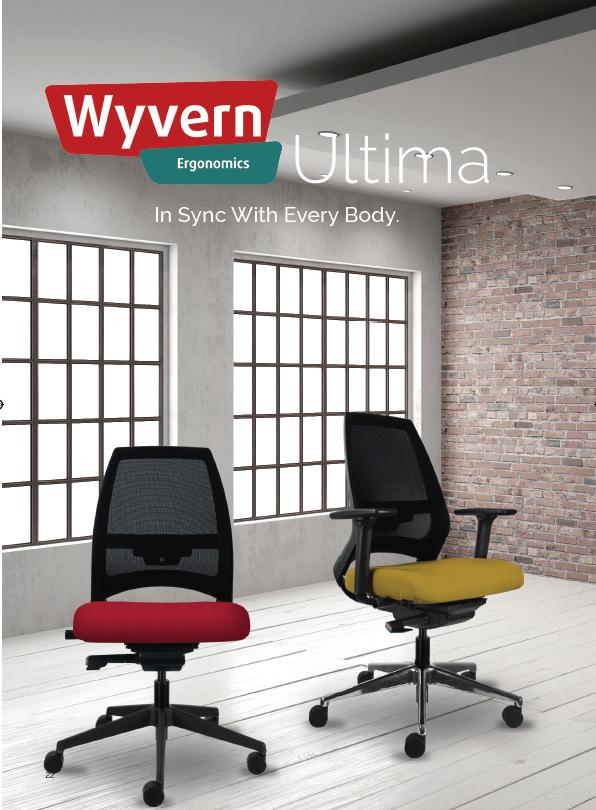 Wyvern Chairs