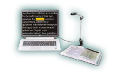 Pearl Camera with OpenBook Software